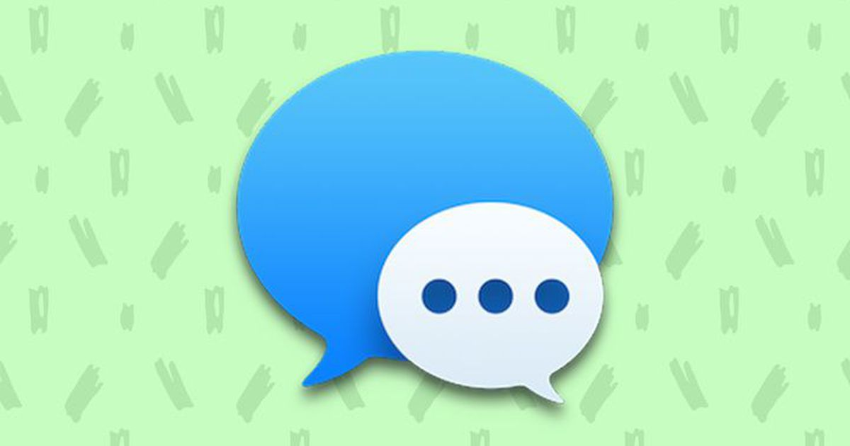 how to delete imessage texts on desktop computer