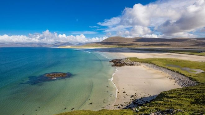 Luskentyre beach Best Travel Tips
