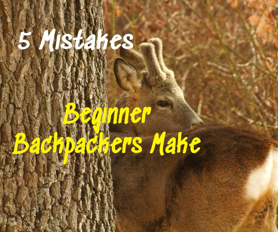 5 mistakes_Beginner_Backpackers_Make