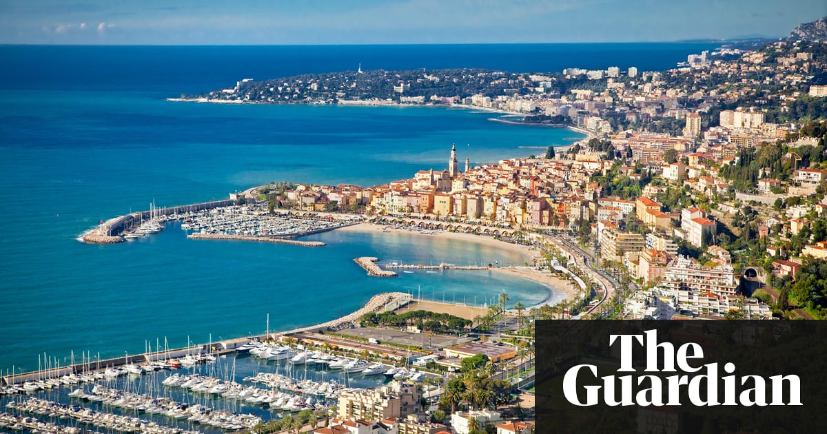 12 of the best beach towns in southern Europe - OutDoor Shop
