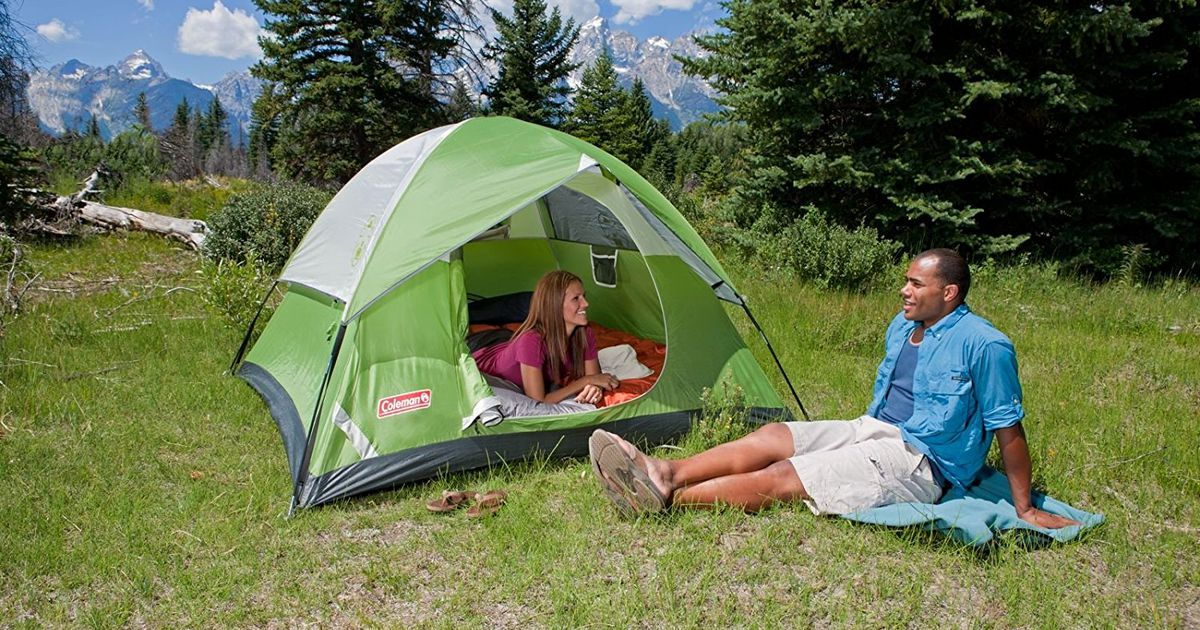Best Hiking and Camping Tips