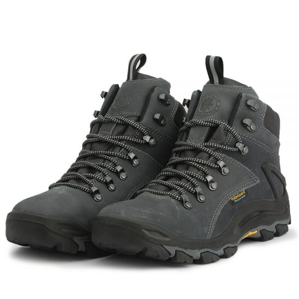 ROCKROOSTER Hiking Boots Waterproof Hiker lightweight Trekking Shoes Outdoor